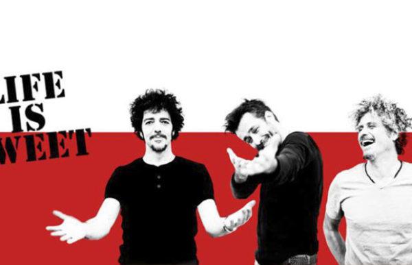 Gazè, Fabi e Silvestri, il nuovo trio si esibirà a Napoli