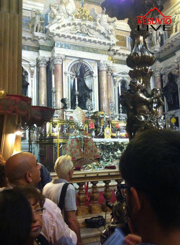 Miracolo di San Gennaro4
