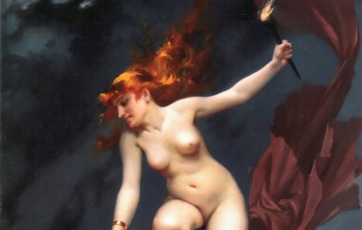 maria la rossa strega port'alba