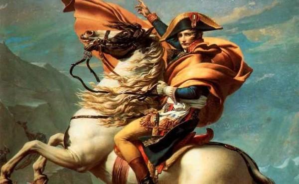 Napoleone Bonaparte: anche egli si sottomise a San Gennaro