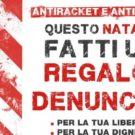 Napoli - denuncia usura ed estorsione