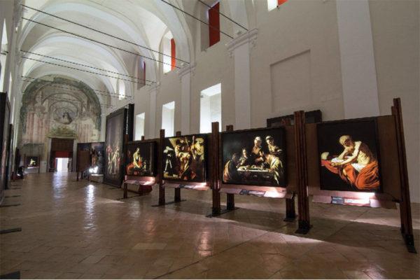 Napoli, la Mostra Impossibile