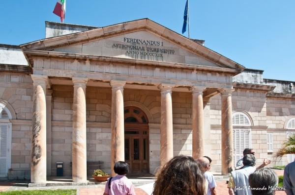 Napoli Osservatorio Astronomico di Capodimonte