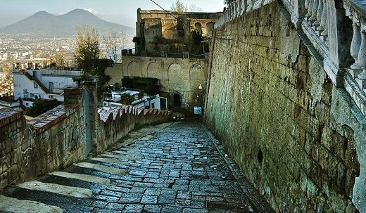 Pedamentina San Martino