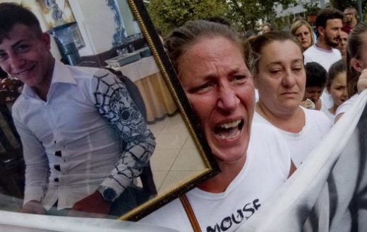 Proteste per Davide Bifolco
