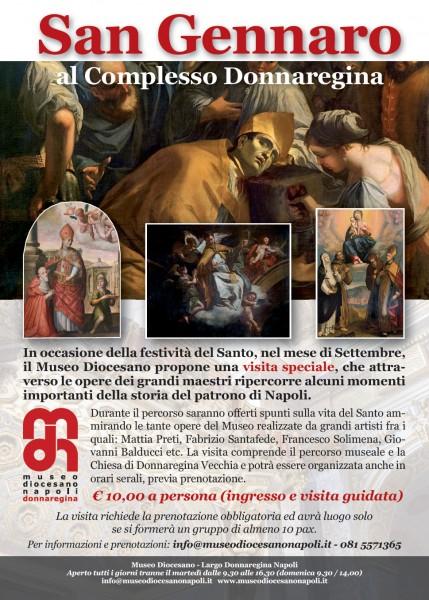 San Gennaro, Museo diocesano