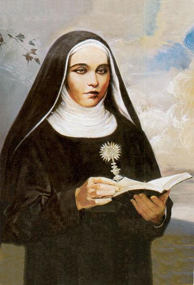 Ritratto di Maria Cristina