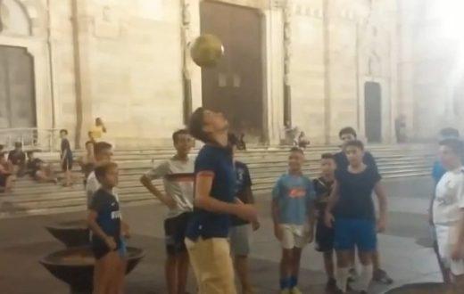 Jorgihno al Duomo