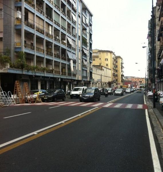 Via Arenaccia