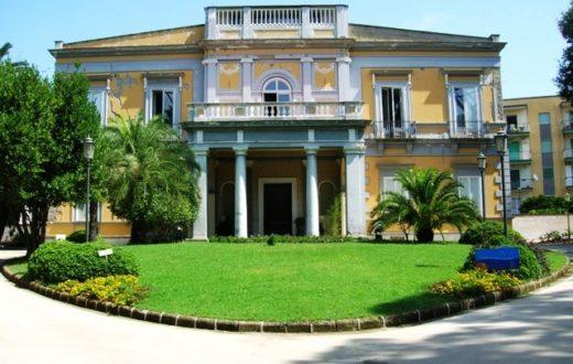 Villa Savonarola - Portici