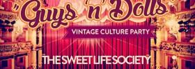 The Vintage Culture Party: un tuffo nel passato al Teatro Bellini di Napoli