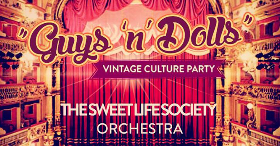 Vintage Culture Party