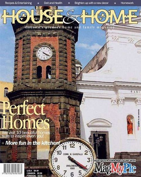 Cartolina Campanile Santa Croce Torre del Greco