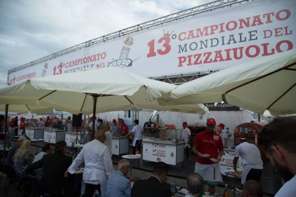 campionato mondiale pizzaioulo