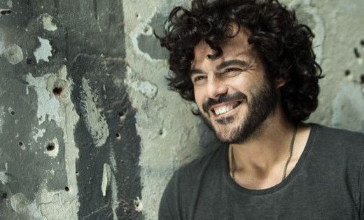 Francesco Renga, live a Napoli