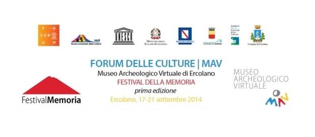 Il festival della memoria, MAV