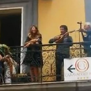 musica classica napoletana