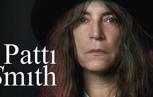 Napoli, doppio appuntamento con Patty Smith
