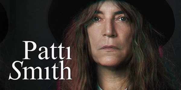 Napoli, doppio appuntamento con Patty Smith
