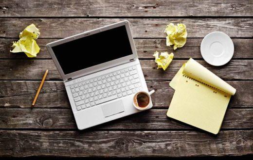 rassegna letteraria, la voce dello scrittore