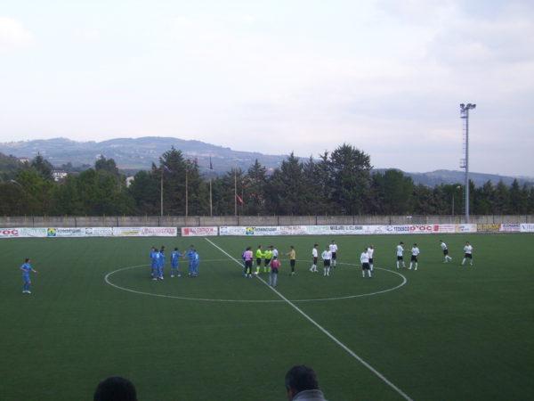 Calcio Eccellenza