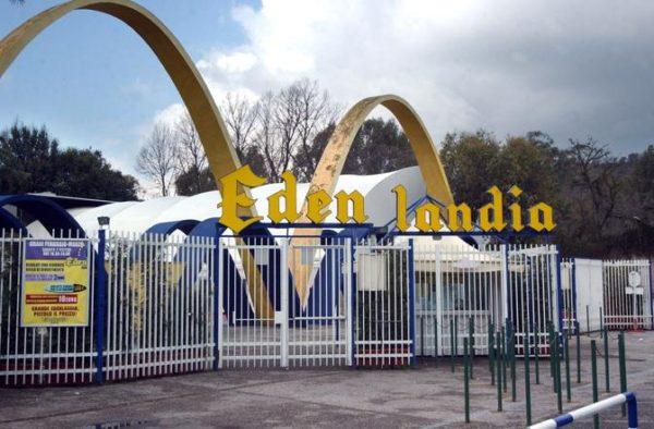 Edenlandia