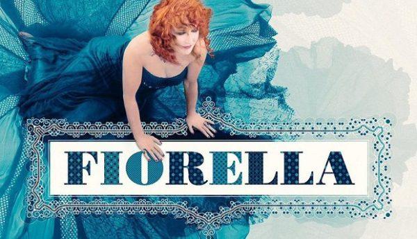 Fiorella Mannoia, live all'Augusteo