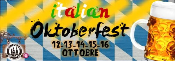 Italian Oktoberfest