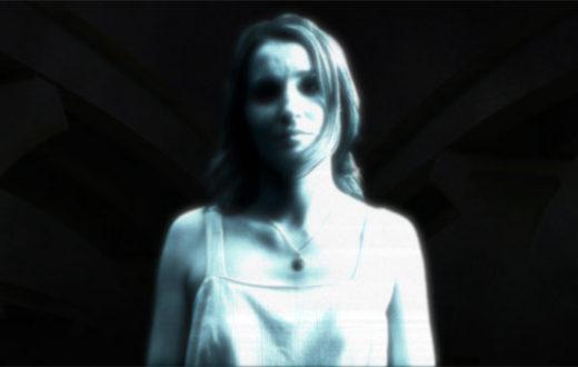 La donna fantasma di Piazza Bovio