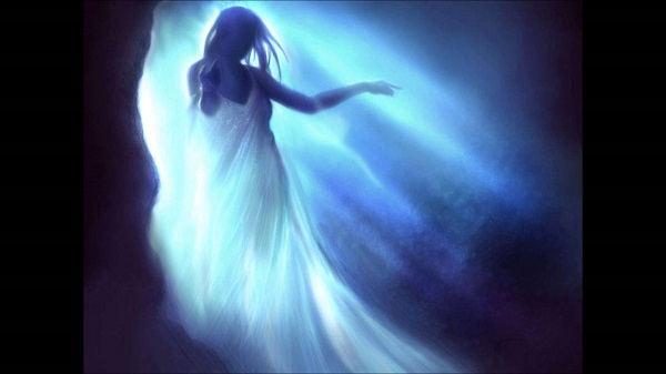 Leggenda o realt il fantasma della sposa infelice - Immagini fantasma a colori ...