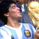 Maradona campione del mondo