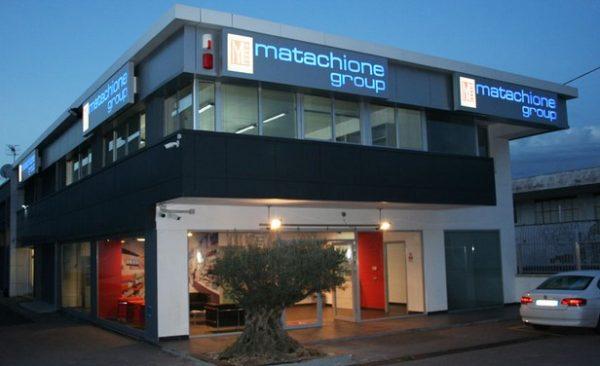 Matachione