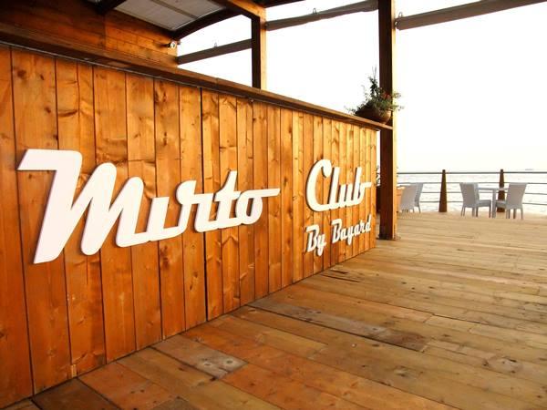 Mirto Club Portici