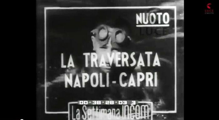 Napoli-Capri