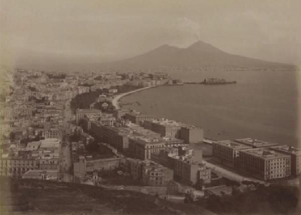 Napoli - Fratelli Alinari