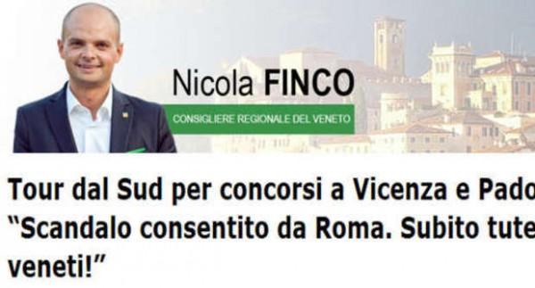 Nicola Finco Lega