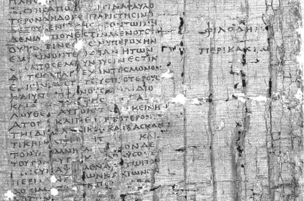 PHerc. 1008, Filodemo, De vitiis X