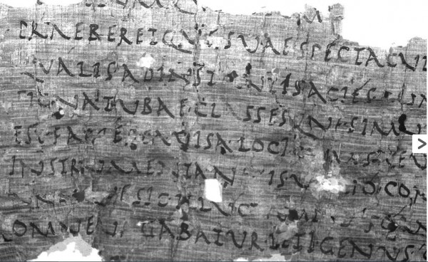 PHerc. 817, Carmen De bello Actiaco