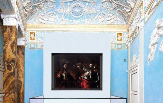 Palazzo Zevallos Stigliano, mostra