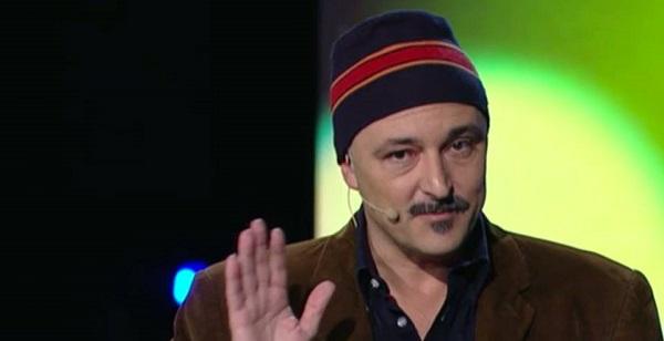 Tonino Cardamone, alias Paolo Caiazzo