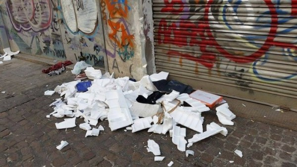 Piazza Matteotti 3