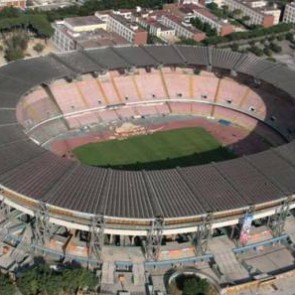 Il San Paolo e i grandi eventi, l'anno prossimo forse ripartirà con Vasco e Jovanotti