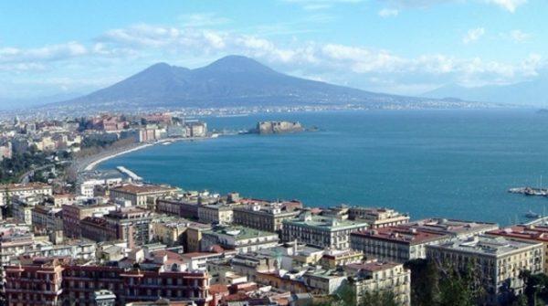 Napoli, Mergellina