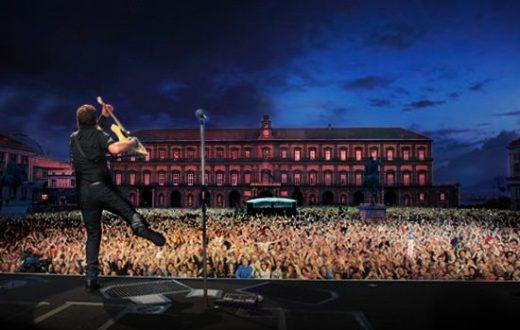 Tutti i concerti gratuiti in Campania