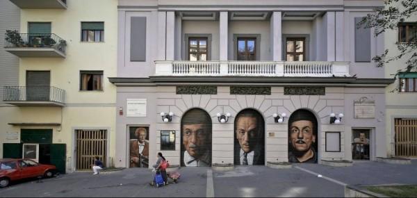 eduardo, murales teatro san ferdinando