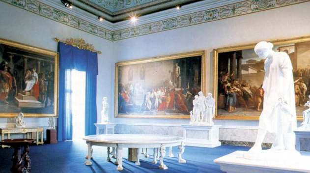 museo di capodimontee