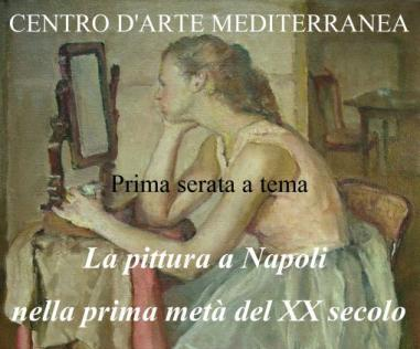 centro d'arte Mediterranea