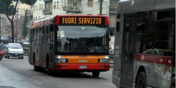 Napoli: sciopero trasporti pubblici 24 ottobre