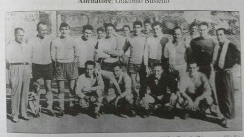 Savoia 1952/53'