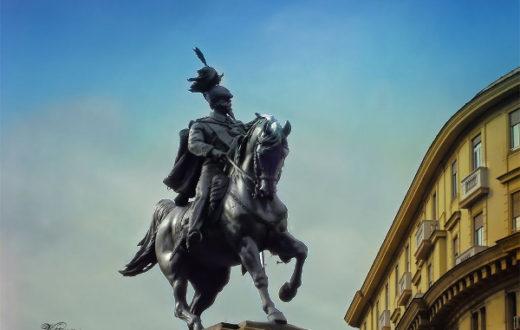 7 Novembre 1860: Napoli consegnata a Vittorio Emanuele II
